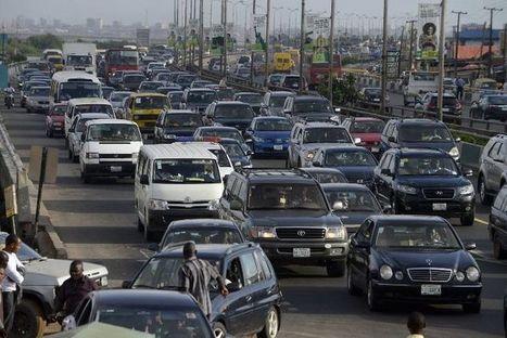 Nigeria: succès de la première «journée sans klaxon» à Lagos   DESARTSONNANTS - CRÉATION SONORE ET ENVIRONNEMENT - ENVIRONMENTAL SOUND ART - PAYSAGES ET ECOLOGIE SONORE   Scoop.it