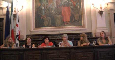 IX Convegno Internazionale del gruppo Scrittrici e Scritture, Università di Sassari, Sardegna. | The UMass Amherst Spanish & Portuguese Program Newsletter | Scoop.it