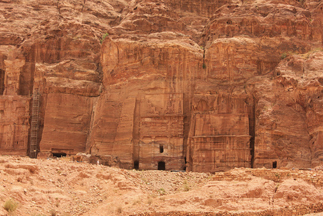 Found: A Hidden Monument in the Center of Petra | Science, Space, and news from 'out there' | Scoop.it