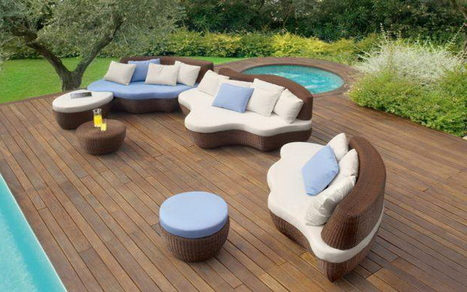 The Modern Patio Cushions Choices | Home Interior Design | Scoop.it