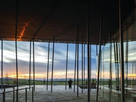 RIBA Journal : Jan 2014 : Stonehenge Visitor Centre | Architecture and Architectural Jobs | Scoop.it