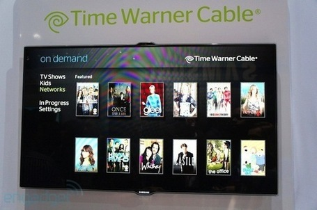 Leaked: Time Warner Cable To Release IPTV Streaming Service On ... | Second Screen, Social TV, Connected TV, Transmedia and TV Apps Market | Scoop.it