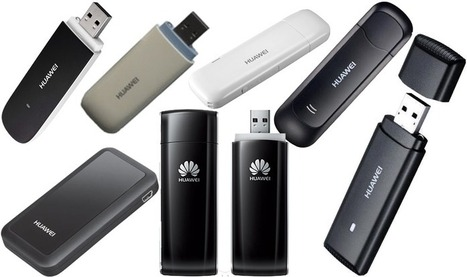 Cara Setting Modem Huawei & Modem Jenis Lain | SSH Gratis | Free Account SSH | Scoop.it