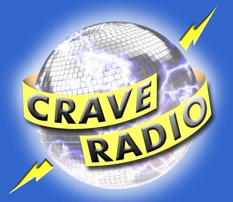 Crave Radio | Streaming Music | Scoop.it