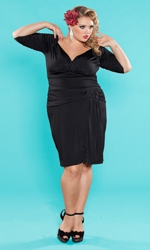 Fatshionistas: How Plus Size is Revolutionizing the Retail World | Body Image | Scoop.it