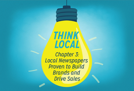 How community newspapers can drive sales   Local Marketing   Scoop.it