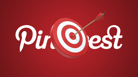 Pinterest adds site, app retargeting to its ad-targeting options | Pinterest | Scoop.it