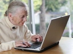 Age UK uses easy Breezie app to tackle digital exclusion | Digital By Default News | Social media tools | Scoop.it