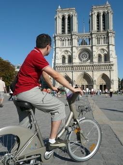 List of Famous Paris Attractions | Altland Paris | Scoop.it