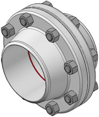 (EN) - Flanges General: What is a Flange | wermac.org | Glossarissimo! | Scoop.it
