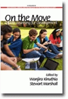 On the Move: Mobile Learning for Development | Education Futures | Scoop.it