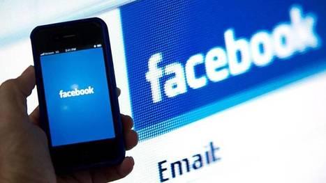 Telefónica quiere que sus clientes cobren a Google y Facebook por usar sus datos   GastroMarketing   Scoop.it