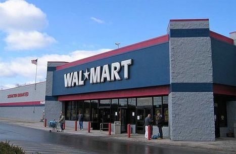 Walmart: Victim Of A Partisan National Labor Relations Board | Employee Relations in Public Relations Professions | Scoop.it