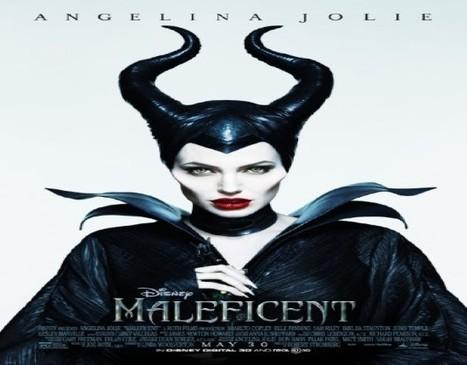 "فيلم الاكشن والمغامرات للنجمة "" أنجيلينا جولي "" Maleficent 2014   aflem   Scoop.it"
