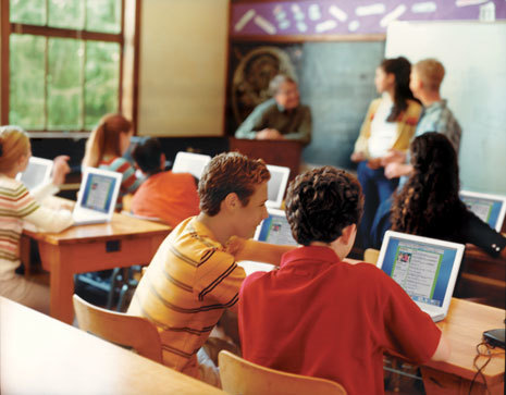 5 Ways To Have A High-Tech Classroom With What You Already Have | IPAD, un nuevo concepto socio-educativo! | Scoop.it