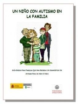 Un niño con autismo en la familia - Guía | Educ... | Tools, Tech and education | Scoop.it