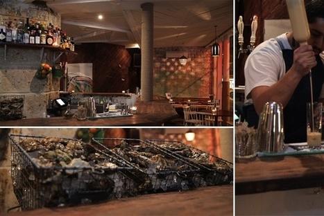 L'autre meilleur bar de Paris ?   Bonnes adresses à Paris   Scoop.it
