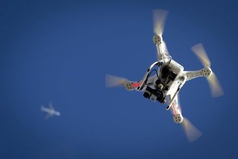 Microsoft's new mosquito-catching drones could prevent disease epidemics | Health IT | Scoop.it