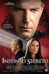 Instinto Secreto | Frases de Filmes | Scoop.it