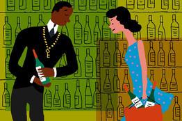 The Everyday Sommelier on the Corner | Wine Harmony (TM) | Scoop.it