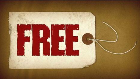 The Top 10 Free Web Tools | TIC na Educação | Scoop.it