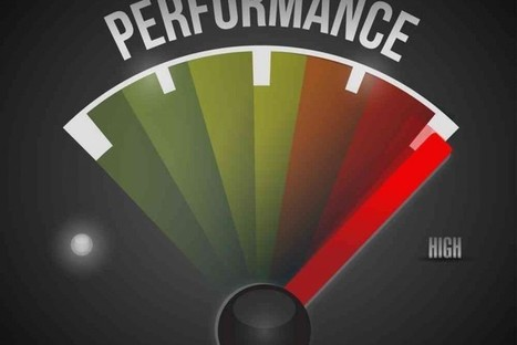 The Five Secrets of High-Performance Teams | Performance Project | Scoop.it