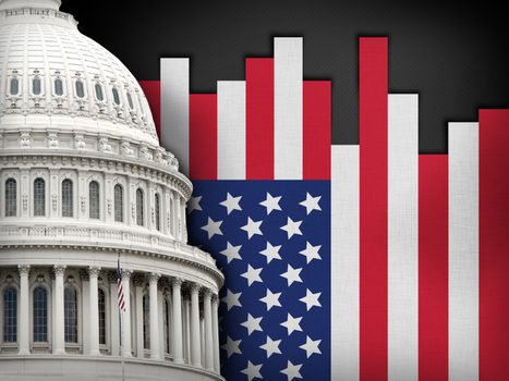 Poll: Post-shutdown, Congress disapproval at all-time high - CBS News | AP Government & Politics | Scoop.it