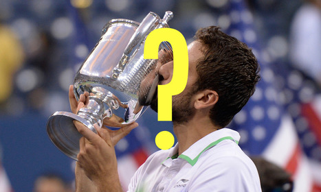 How dead is tennis in America? Nobody knows who won the U.S. Open last year. | Mind Your Business! | Scoop.it