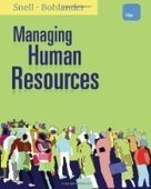 Managing Human Resources, 16th Edition - PDF Free Download - Fox eBook | gdbcnbg | Scoop.it