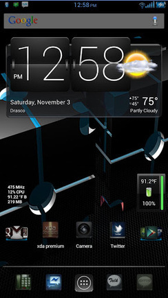 Enzo Donate CM10 AOKP PA Theme v1.0 (paid) apk download | ApkCruze-Free Android Apps,Games Download From Android Market | cm10 | Scoop.it