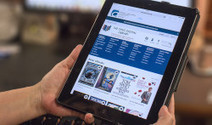 eBooks Are Forever Wants to Solve the Library eBook Problem ⋆ Ink, Bits, & Pixels | Librarian and Jobs | Scoop.it
