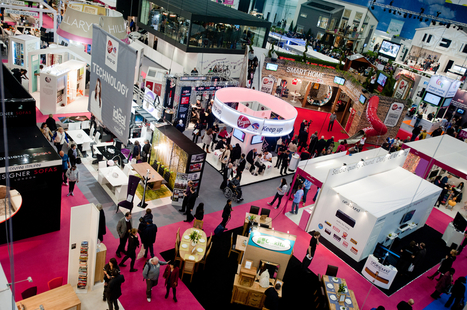 Tricks to Attract Attendees to your Trade Show Booth - Tweak Your Biz | Into the Driver's Seat | Scoop.it