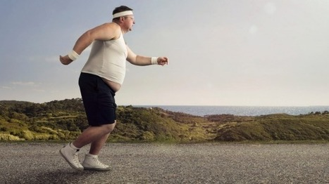Running: The sport that welcomes the dags and the overweight   Athletic Hallway   Scoop.it