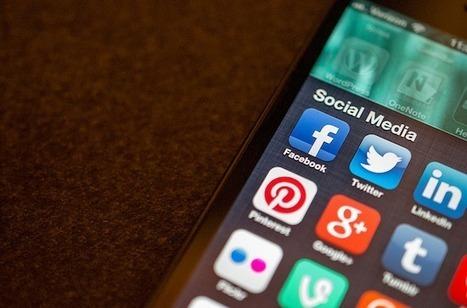 25 Social Media Update Formats that Earn You New Followers | Social Media | Scoop.it