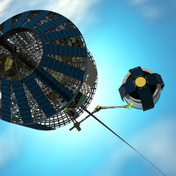 Space Elevators are eminently possible and will make Rockets seem dumb | Science, Space, and news from 'out there' | Scoop.it