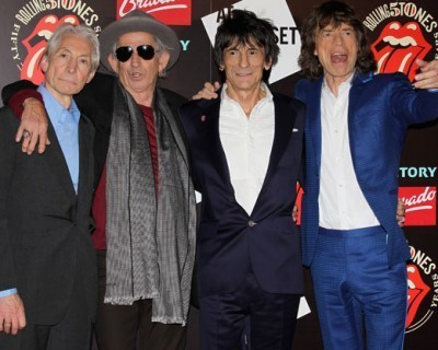 Rolling Stones, 'One More Shot' – Song Review | Actualités sur le Punk Rock | Scoop.it