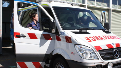 Ambulance stats: More drugs call-outs than alcohol (Vic) | Alcohol & other drug issues in the media | Scoop.it