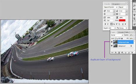 Round Corners for Your image in Adobe Photoshop | Maiden Release | Maiden Release: Wallpaper,Top ten, Showcase | Scoop.it