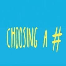 A Better Twitter Hashtag | Social Media Today | H&H Social Design Surroundings | Scoop.it