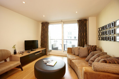 Splendid city-view two bedroom apartment, London - RatedApartments | Serviced Apartments in London | Scoop.it