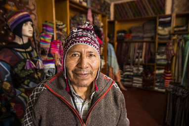 The Exciting Promise of Digital Payments in Peru | NextBillion | Advancing Financial Inclusion | Scoop.it