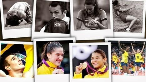 Ser ou não ser favorito? Psicólogos apontam 'vilão' de atletas brasileiros | Formação de atletas | Scoop.it