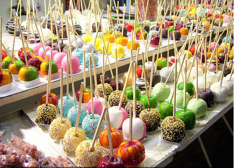 Sugar Sweet Ideas | Cakes & Bakes | Scoop.it