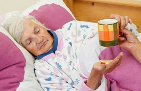 Tech for family caregivers: 3 ways entrepreneurs can help | Predictive Analytics | Scoop.it