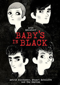 Graphic Novel Resources: Baby's In Black | Graphic Novels & Comic Makers | Scoop.it