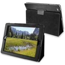Best Price Black Leather Case With Stand For Apple IPad Cheap | Thanksgiving | Scoop.it