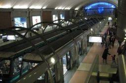 RATP digitalise ses PV | L'actualité du transport de mars 2014 | Scoop.it