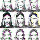 Glitch Art – Cara Delevingne by Ctrl Alt Design » Design You Trust | glitch art | Scoop.it