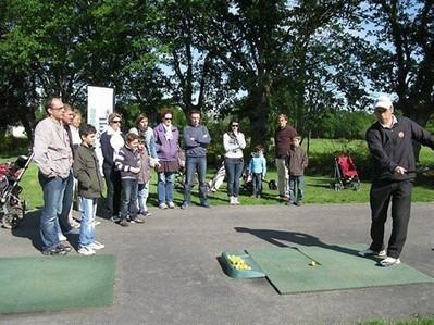 Découvrir le golf autrement, jusqu'au dimanche 20 mai , Carquefou 14/05/2012 - ouest-france.fr | Nouvelles du golf | Scoop.it