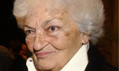 Suso Cecchi d'Amico obituary   ItalianNeorealism   Scoop.it